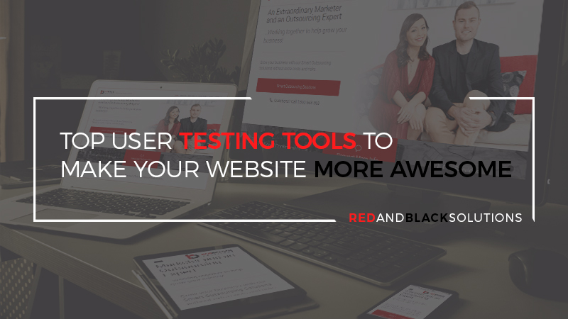 Top User Testing Tools To Make Your Website More Awesome